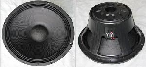 18 Inch PA System Speakers