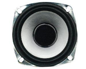 3 Inch Multimedia Speakers