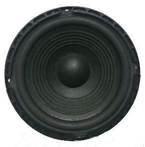 6.5 Inch Multimedia Speakers
