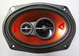 6 X 9 Inch Car Speakers