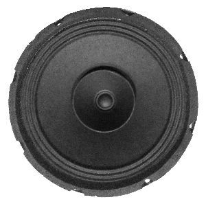 8 Inch PA System Speakers