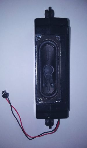 LED TV Speaker (34x94mm, 8E, 12W With Box)
