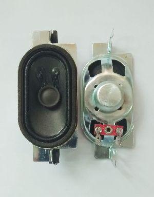 LED TV Speaker (40x70mm, 8E, 10W)