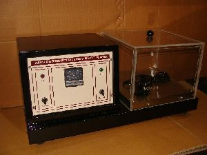 Analgesiometer Eddys Hot Plate