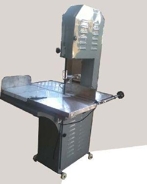 Bone and Meat Cutting Machine