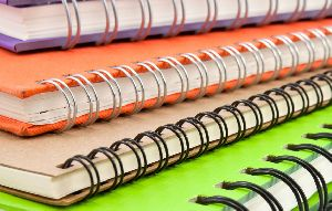 Spiral Binding Services