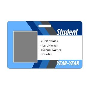 Student ID Card Printing
