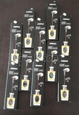 Remix Perfume Mobile Phone Hands Free