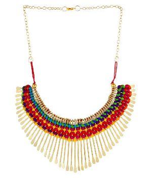 SKU-CAN-4 ASRA Creation Designer Necklace