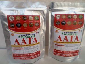 Khadi India Diabetic Atta 03