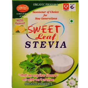 Khadi India Sweet Leaf Stevia