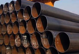 Metal ERW Pipe & Tubes