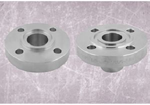 Groove & Tongue Flanges