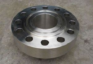 Ring Type Joint Flanges (RTJ Flange)