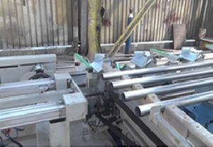 Stainless Steel Welded Pipe & Tubes