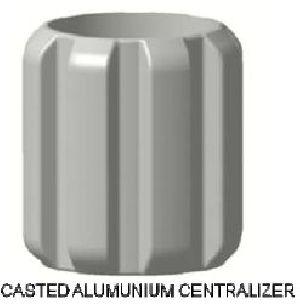 Casted Alumunium Centralizer