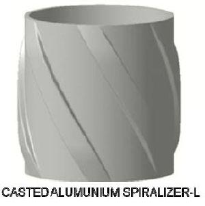 Casted Alumunium Spiralizer-L