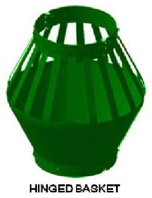 Hinged Basket