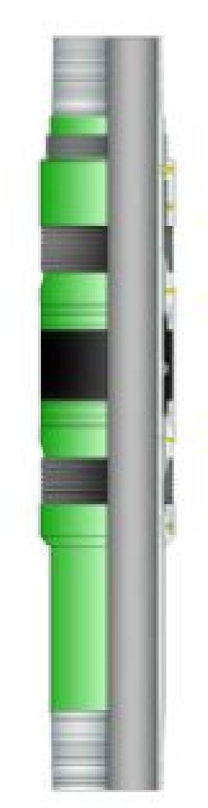 Liner Top Packer Compression Set