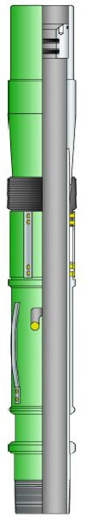 Mechanical Liner Hanger