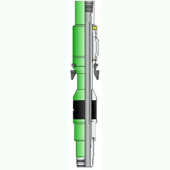 Hydraulic Tension Set Packer