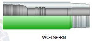 WC-LNP-RN Landing Nipples