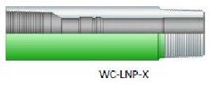 WC-LNP-X Landing Nipples
