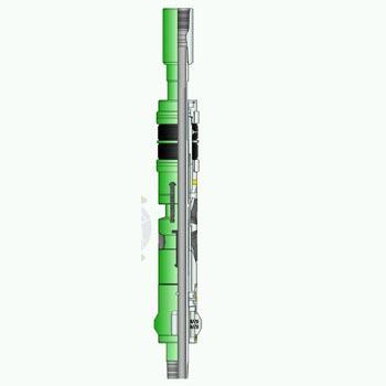 WC-MECH-3 Mechanical Double Grip Lok-set Retrievable Packer