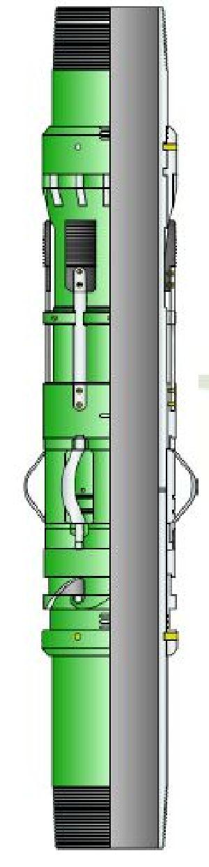 WC-MLH-5 Mechanical Liner Hanger