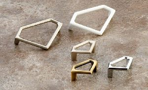 232 Metal Knobs