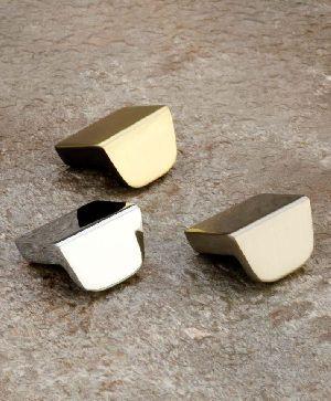 236 Metal Knobs