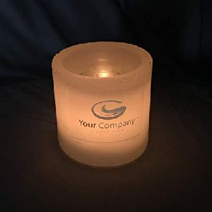 Corporate Gift Candles