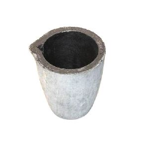 Carbon Bonded Silicon Crucibles