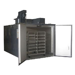 Furnace Dryer And Oven