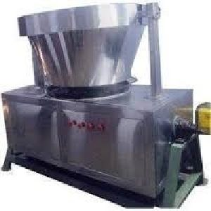 Halwa Steamer Machine