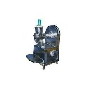 juice processing machine