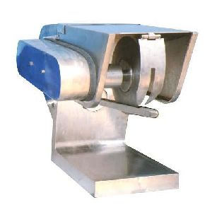 Steel Chicken Meat Cutting Machines