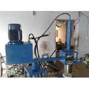 Twist Murrkku Making Machine