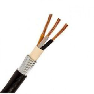 3 Core Armoured Cables