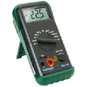 Capacitance Meter Calibration Services