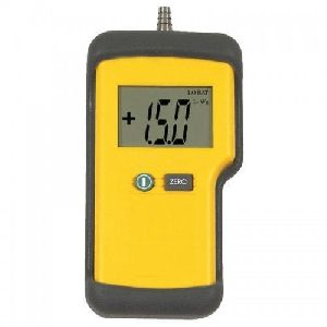 Digital Thermometer Calibration Services