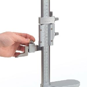 Linear Height Gauge Calibration Services