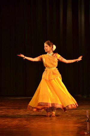 Kathak Dance Costumes