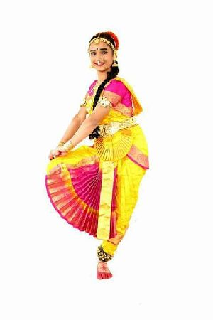 Odissi Dance Costume 05