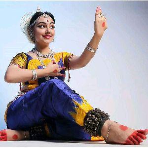 Odissi Dance Costume 13