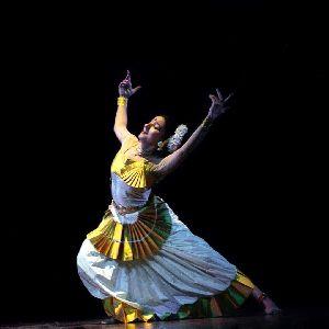 Odissi Dance Costume 14