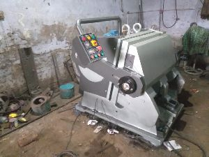 Die Cutting Creasing Machine