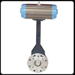 Extended Spindle Ball Valves
