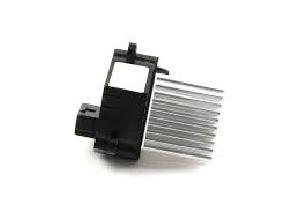 Car Blower Resistor
