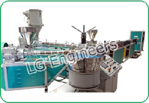drip irrigation machine